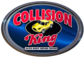 Collision King Repair Center Logo